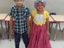 Celebración del Dia del Abuelo en Preescolar
