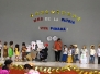 Fiestas Patrias Preescolar 2017