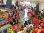 Torneo Nacional de Gimnasia 2017