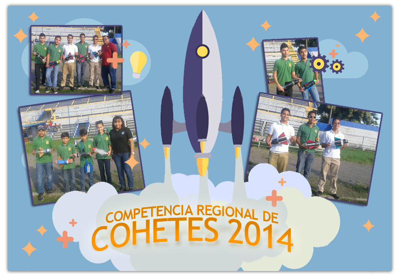 cohetes2014