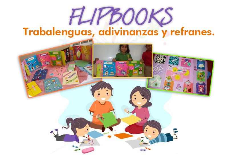 flapbooks