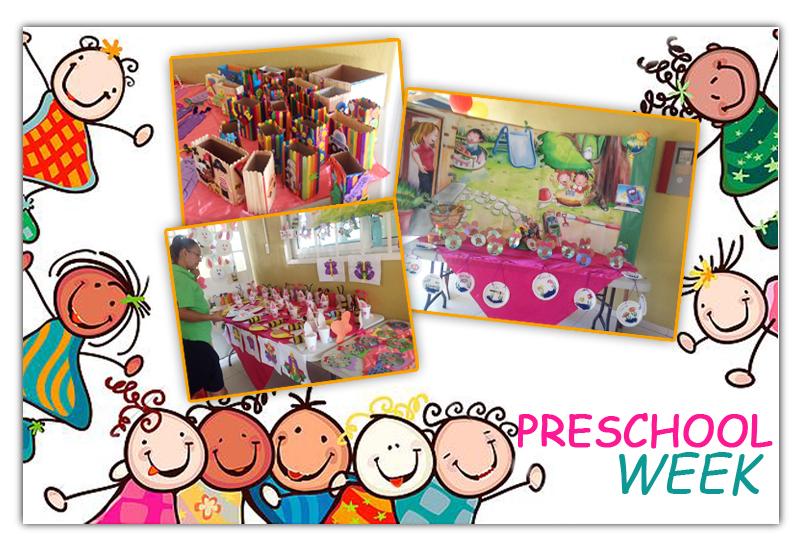 preschoolweek
