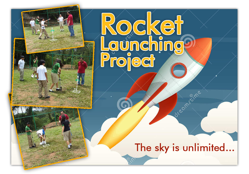 rocketlaunching